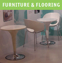 Furniture and Flooring