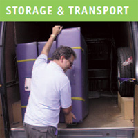 Storage and Transport