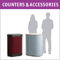 Counters and Accessories